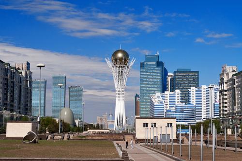 Как переехать в Казахстан на ПМЖ
