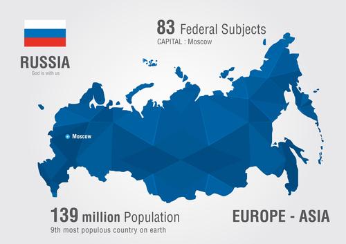 Переезд по России