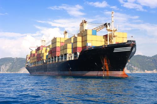 Морская перевозка личных вещей по всему миру