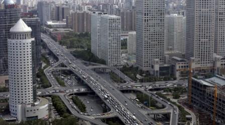 Жильё для экспатов в Пекине