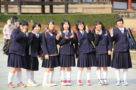Школа для русских детей в Пекине