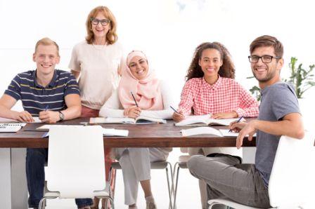 Кросс-культурный тренинг для иностранцев