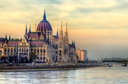 Переезд в Будапешт на ПМЖ