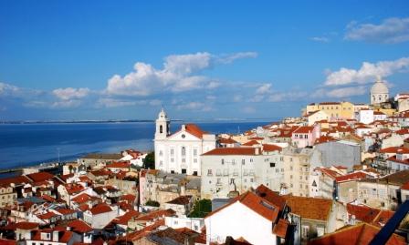 Переезд в Лиссабон из России на ПМЖ