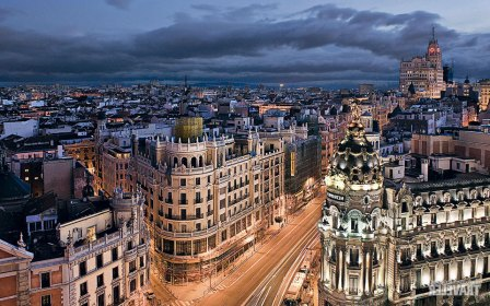 Мадрид лучший город для русских