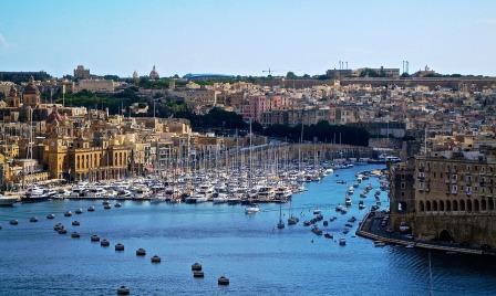 Эмиграция на Мальту