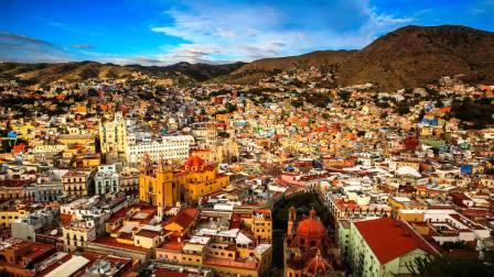 Русские экспаты в Мексике