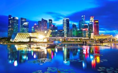 Экстапы в Сингапуре