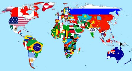 ТОП 5 лучших стран для экспатов