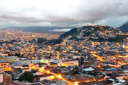 Эмиграция в Эквадор