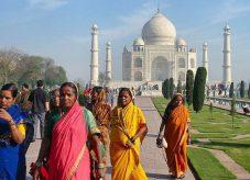 Переезд из России в Индию