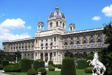 Переезд из России в Вену