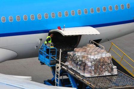 Грузовые контейнерные авиаперевозки