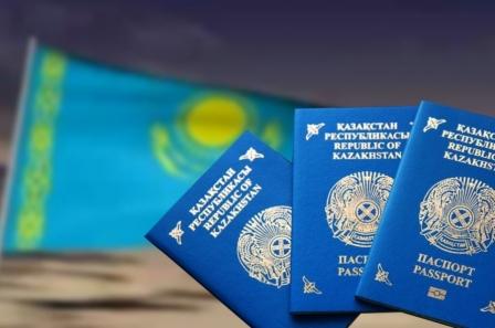 перевозка линых вещей в Казахстан