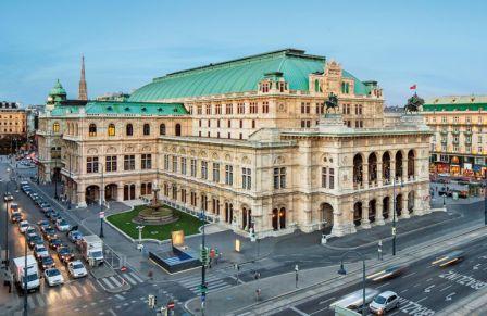 Для переезжающих в Вену