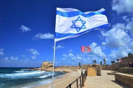 Международный переезд в Израиль