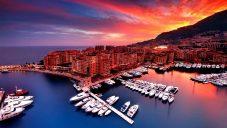 Роскошный Монако