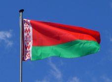Флаг Беларусии