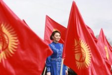Переезд в Киргизию на ПМЖ