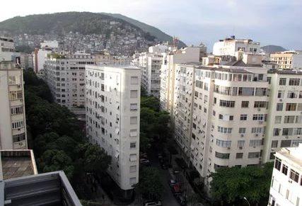 Жильё в Бразилии