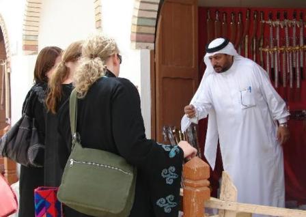 Иностранцы в саудовской аравии