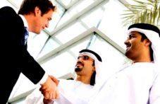 Иностранец в Саудовской Аравии
