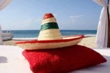 Перевозка личных вещей в Мексику