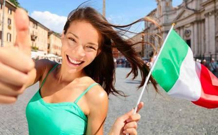 Как переехать в Италию