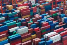 Перевозка вещей контейнером