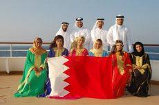 Переезд в Бахрейн