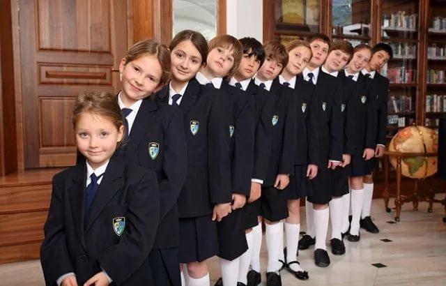 Частная школа в Швейцарии
