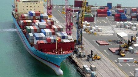 контейнерные перевозки морские
