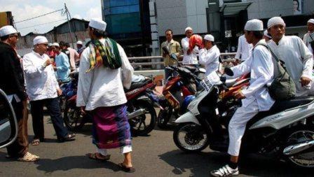 Жизнь в Индонезии