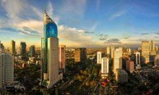 Переезд в Индонезию