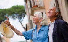 Пенсионеры в Коста-Рике