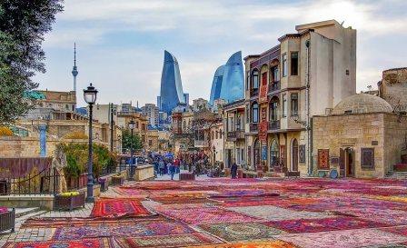 Переезд в Азербайжан