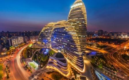 Переезд в Пекин на ПМЖ
