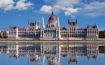 Переезд в Венгрию