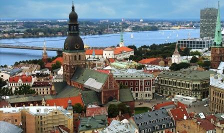 Переезд в Латвию