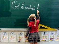 Переезжаем во Францию со школьником