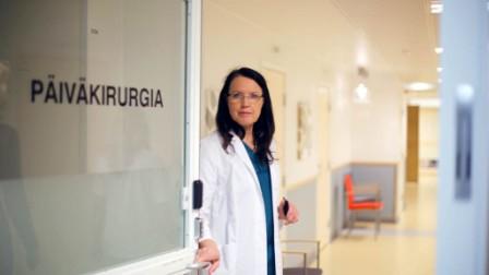 Лечение в Финляндии