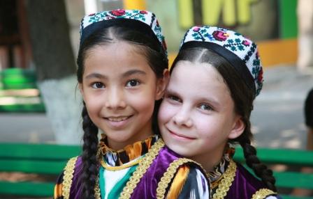 Релокация в Узбекистан