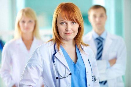 Эмиграция врача