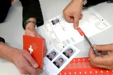 Переезд из России в Швейцарию на ПМЖ