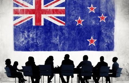 Бизнес виза в Новую Зеландию