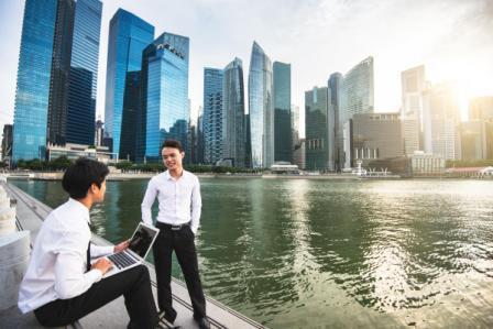 Бизнес в Сингапуре