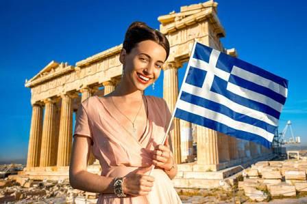 В Грецию на ПМЖ