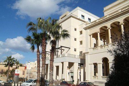 Госпиталь на Мальте