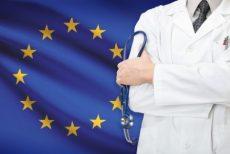 Европейская медицина