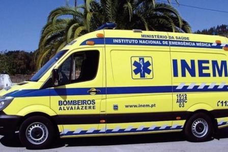 Медицина в Португалии